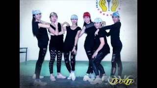 Drip line dance (Demo) 10/8/17