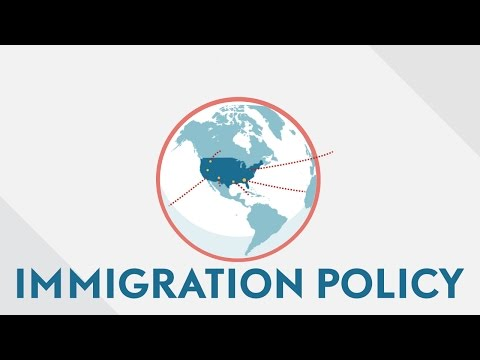 Immigration Policy and the U.S. Presidential Election