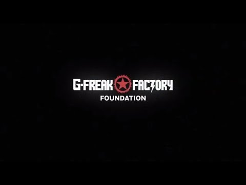G-FREAK FACTORY:FOUNDATION