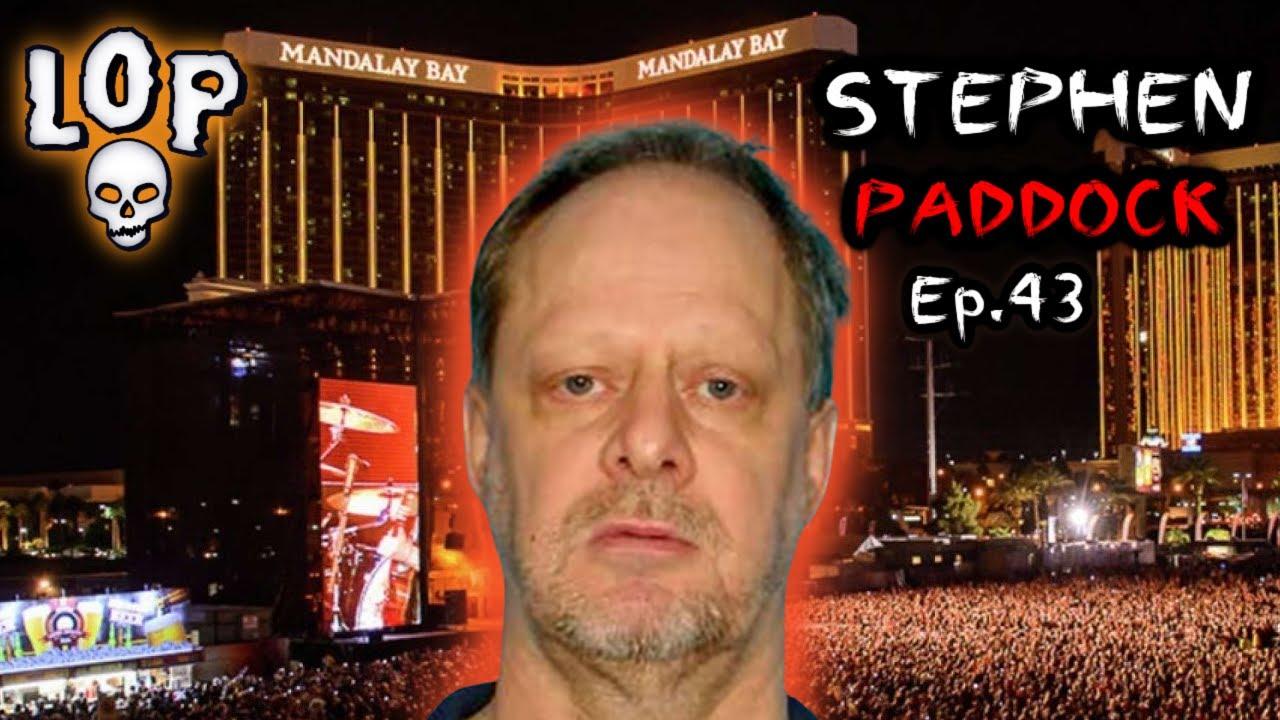 Download Stephen Paddock: The Las Vegas Massacre - Lights Out Podcast #43