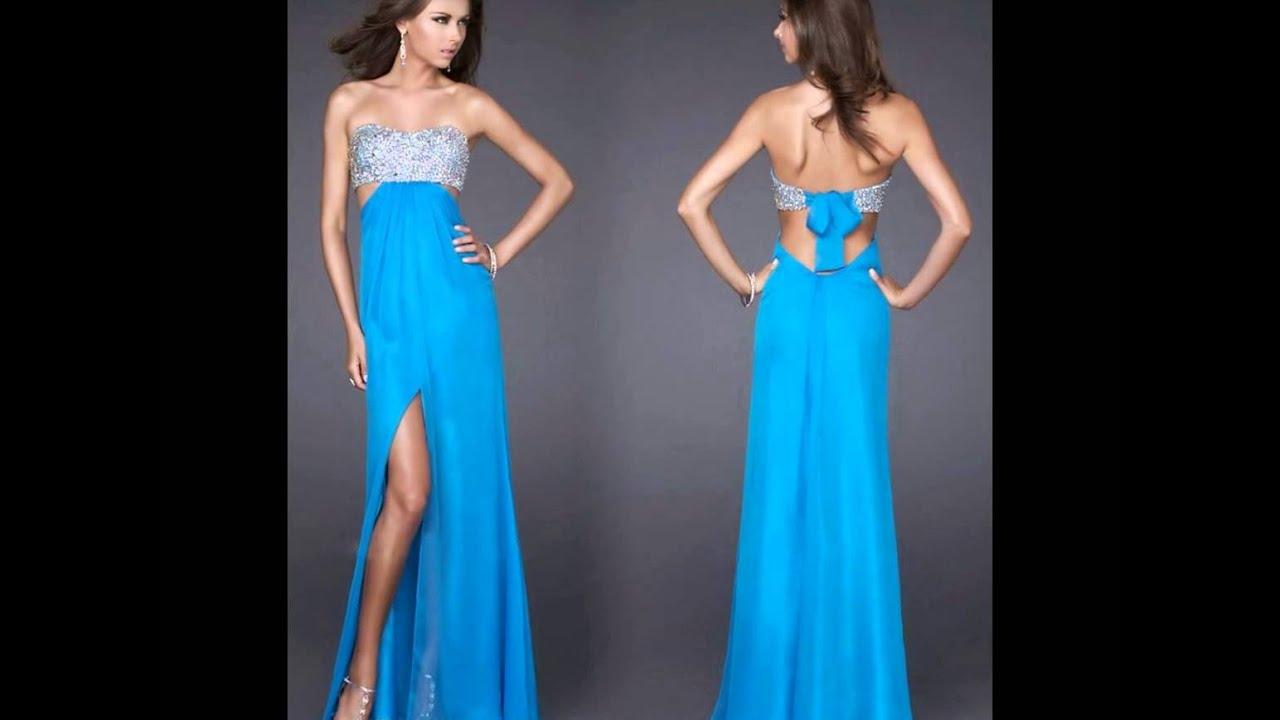 Fashion Sexy Abendkleider günstig online bestellen bei ...