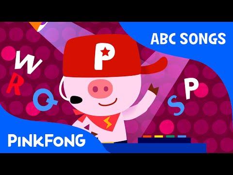 Hip-Hop Alphabet | ABC Alphabet Songs | Phonics | PINKFONG Songs for Children
