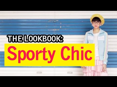 "The Lookbook: ""Sporty Chic"" | DIANA RIKASARI Mp3"