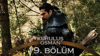 Kuruluş Osman 19. Bölüm