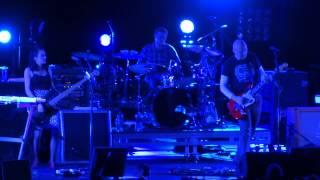Smashing Pumpkins One Diamond One Heart Live Montreal 2012 HD 1080P