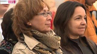В Нижнем Новгороде прошла ''Ночь литературы''