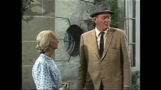John Wayne on The Beverly Hillbillies