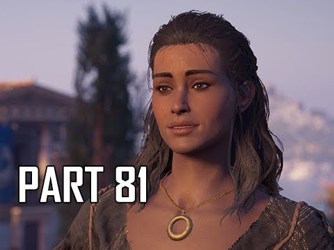 Download ASSASSIN'S CREED ODYSSEY Walkthrough Part 81 - Last GF (Let's Play Commentary)