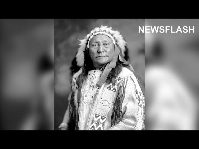 Museum Returns Shirt Of Chief Hollow Horn Bear