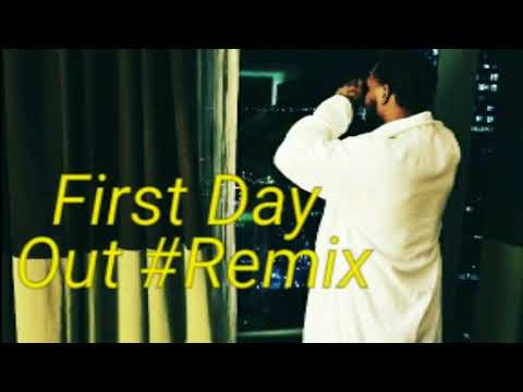 King Chop - Tee grizzly First Day Out Remix