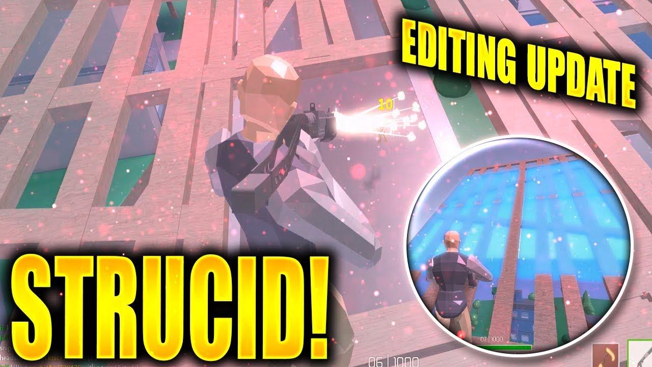 Strucid New Guns | StrucidPromoCodes.com