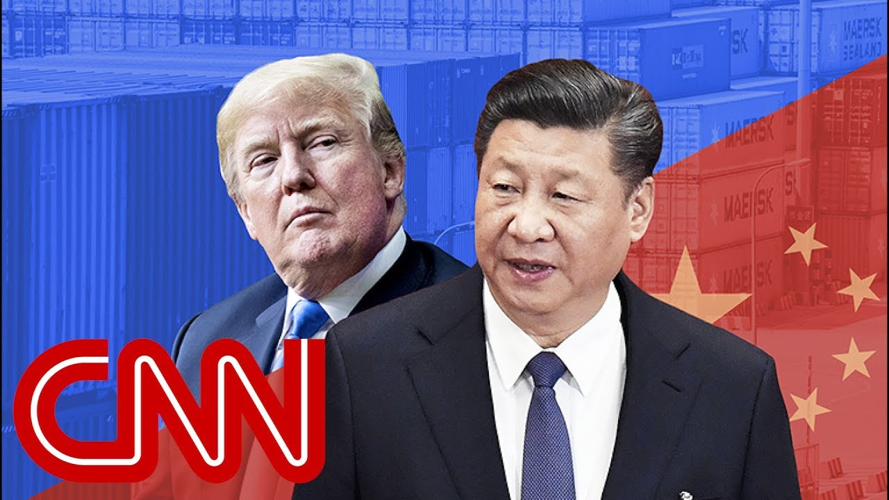 China fires back with tariffs on certain US products