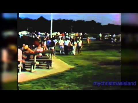 An introduction to Christmas Island Indian Ocean - Steven Tan Documentary 1977 (6/8)
