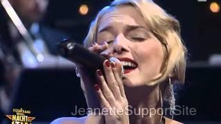 Jeanette Biedermann & Stefan Raab - Last Christmas (Nacht der Stars 2005)