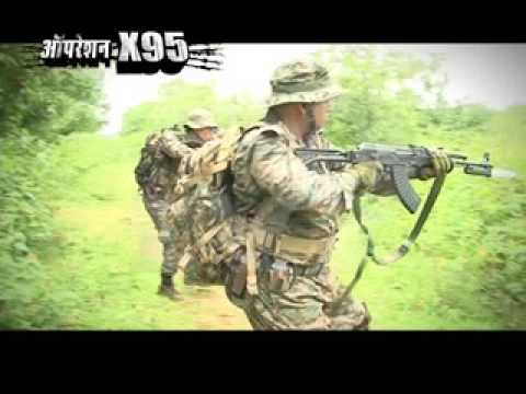 BEST DOCUMENTARY ON CRPF COBRA COMMANDO BY SHARAD AWASTHI