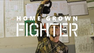 "Home Grown Fighter EP 28 | Bryce ""Thug Nasty"" Mitchell vs Andre Fili"
