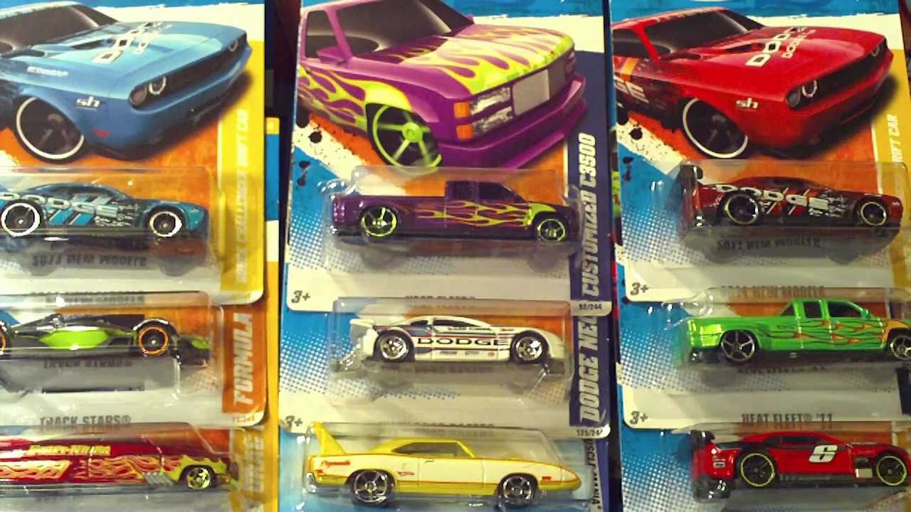 Toys R Us Hot Wheels Toy Run Haul Youtube