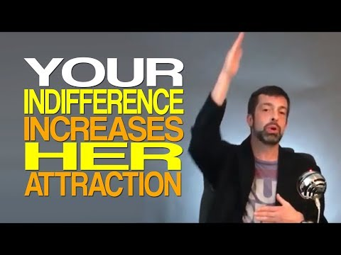 If you adapt and become more indifferent, the hurt she caused won't bother you. from YouTube · Duration:  14 minutes 30 seconds