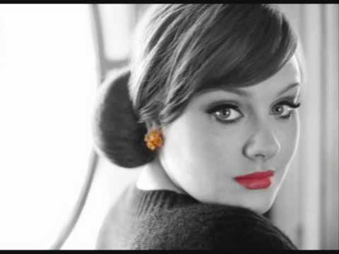 Adele  HomeTown Glory High Contrast Mix