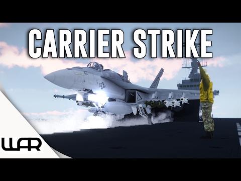 🌊 CARRIER STRIKE - ALTERNATE HISTORY - Second Korean War - Episode 4