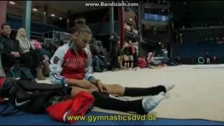 Road to Rio 2016 - Alexandra Soldatova //  Sia - Alive // Художественная гимнастика