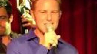 Jonny Blu - The Ooh-Wee Song - Live At Catalina Jazz Club - June 20, 2007