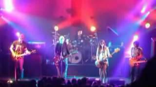 Zwan - Come With Me live 2003-02-09 Paris