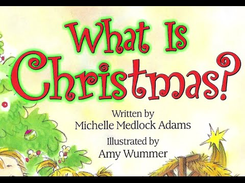 What Is Christmas? - YouTube