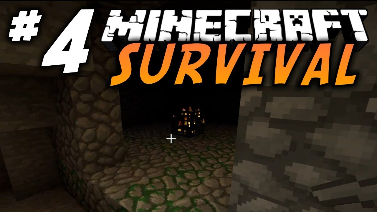 how to make minecraft survival funner