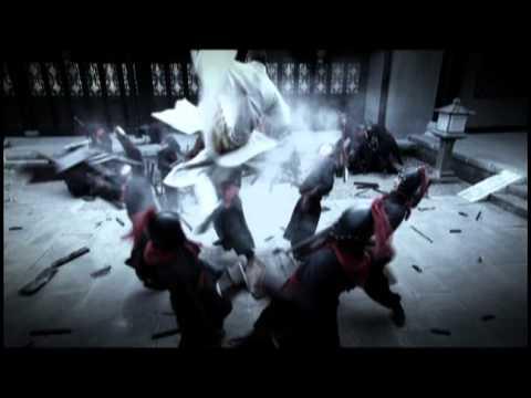 Kung-Fu Master - Trailer