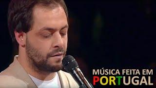António Zambujo - apelo (letra)