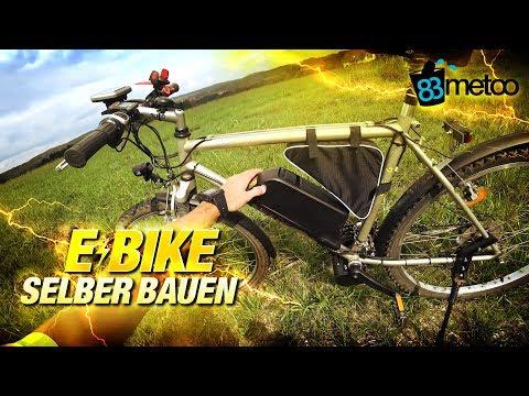 E-Bike selber bauen
