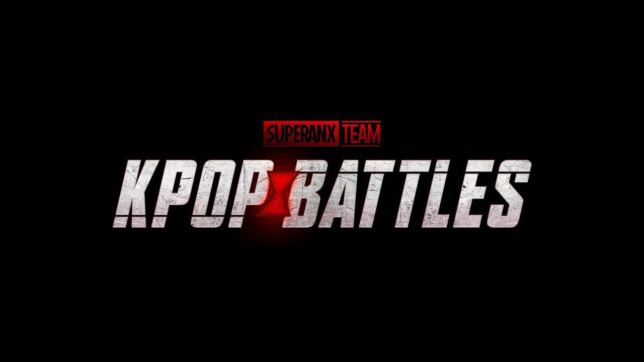 ESCAPE#1 KPOP BATTLES - SOLO : S#ARP