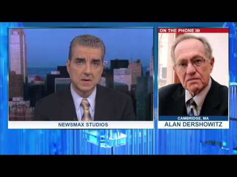 Malzberg | Alan Dershowitz discusses the terror attack in Paris as well as his comments about France