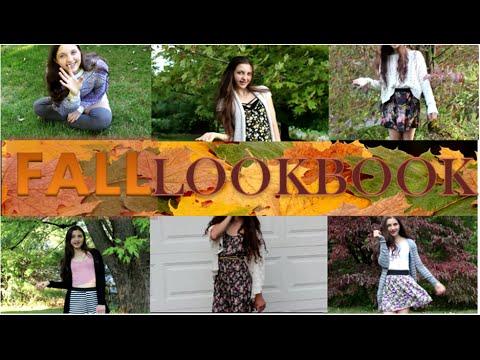 Fall Lookbook 2015: Styling High-knee socks | GlitteryCassie