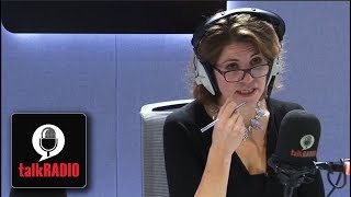 Islam: Should Boris have called for a ban on the burka in the UK? | Julia Hartley-Brewer