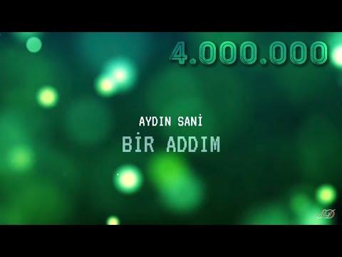 Aydın Sani - Bir Addım / 2019