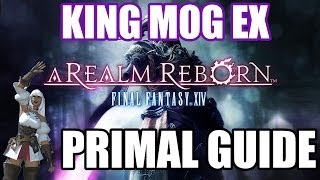 final fantasy xiv primal battle thornmarch extreme guide