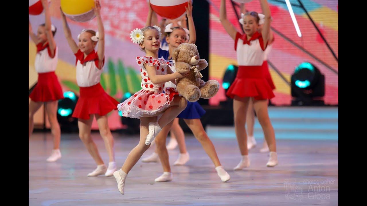 Фестиваль Светлана, Анс. Локтева, Детство-это мы! Festival Svetlana, Ens. Lokteva, Childhood is us!