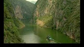 Yangtze River Small Three Gorges
