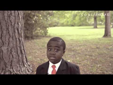 To Moms from Kid President