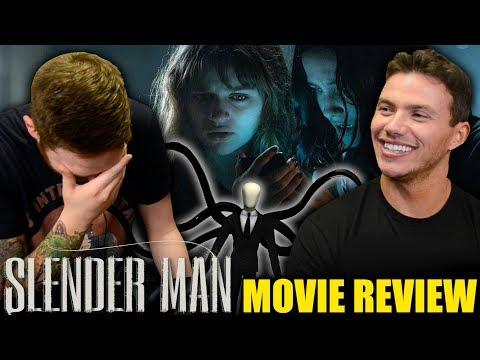 Slender Man – Movie Review