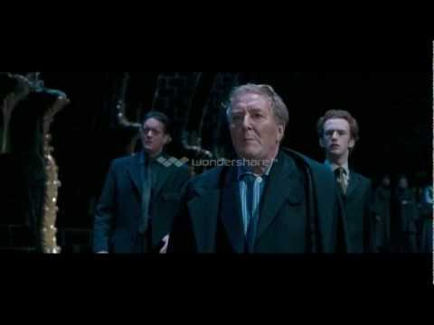 Harry Potter And The Order Of The Phoenix - He's Back
