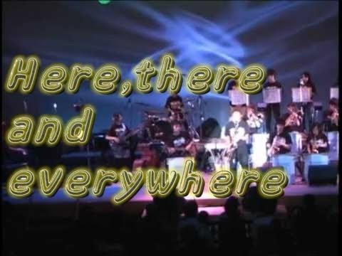 Here,there And Everywhere