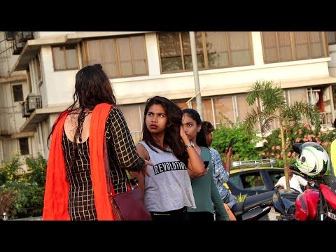 Bhojpuri Girl Prank - Part 3  | Oye it's Prank