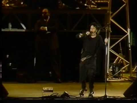 Information Society - What's On Your Mind - Rock in Rio II [Clear Vision]