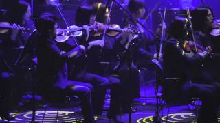 Gangnueng Philharmonic Orchestra Gamja Concert Tchaikovskii-The Swan Lake,  Op 20