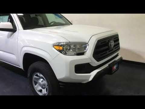 New 2019 Toyota Tacoma 4WD Christiansburg VA Blacksburg, VA #TY190830