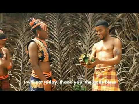 Eteidung Ntebrekemem Season 1, Episode1 [Raskom Efik/ ibibio epic movie, English subtitled [HD]