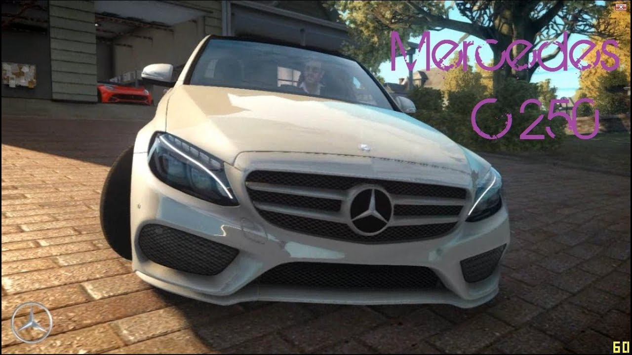 Gta V Mod Mercedes Classe A